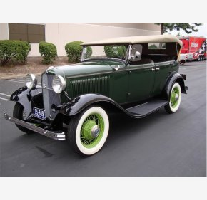 1932 Ford Model 18 for sale 101282688